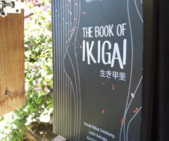 Review The Book of Ikigai