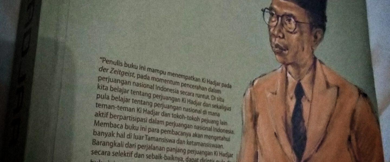 Mengupas Kisah Hidup Bapak Pendidikan Indonesia