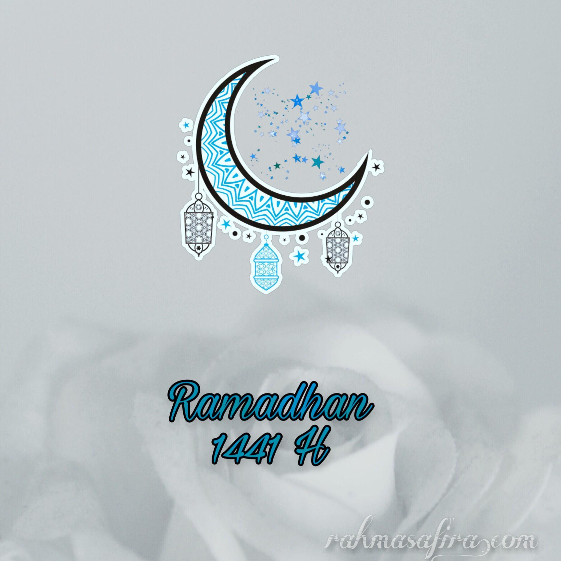 Euforia Ramadhan, Apakah harus?
