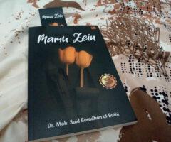 Mamu & Zein – Prahara Cinta