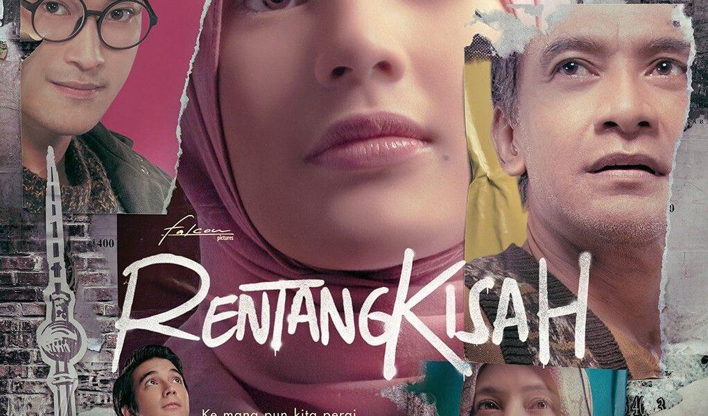 Bicara Film Rentang Kisah: Masalah yang Sering Dihadapi Remaja – Dewasa Awal